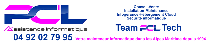 PCL Assistance Informatique HelpDesk